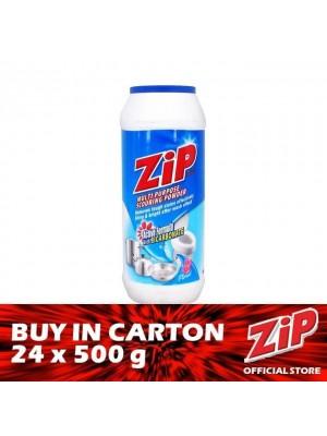 Zip Scourer Powder - Flora 24 x 500g