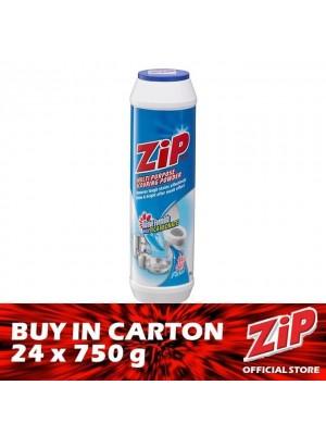 Zip Scourer Powder - Flora 24 x 750g