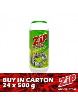 Zip Scourer Powder - Lemon 24 x 500g