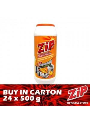 Zip Scourer Powder - Orange 24 x 500g