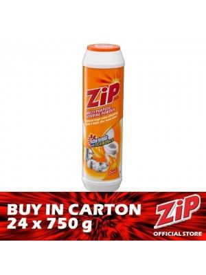 Zip Scourer Powder - Orange 24 x 750g