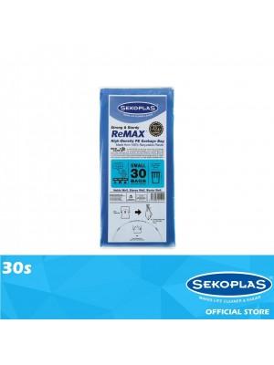 Sekoplas Remax HDPE Garbage Bag Small 30s