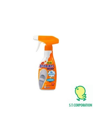 S.T.-Sunshine Power Shoe Cleaner 240ml