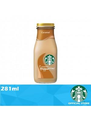 Starbucks Bottled Frappuccino Caramel 281ml