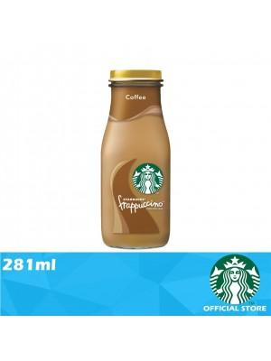 Starbucks Bottled Frappuccino Coffee 281ml