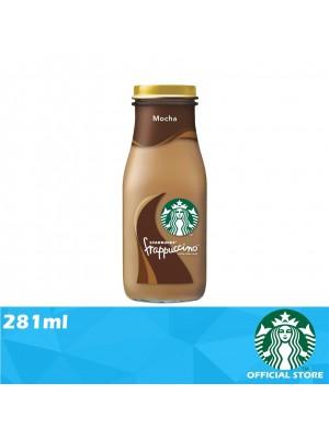 Starbucks Bottled Frappuccino Mocha 281ml