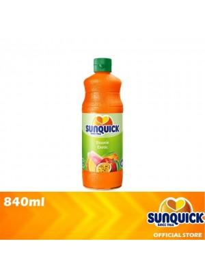 Sunquick Exotic Jumbo 840ml