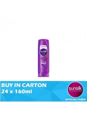 Sunsilk Hair Conditioner Perfect Straight 24 x 160ml
