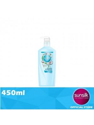 Sunsilk Natural Shampoo Coconut Hydration 450ml