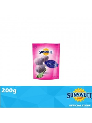 Sunsweet USA Pitted Prunes 200g [MUST BUY]