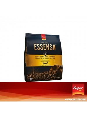Super Coffee Essenso 2 in 1 - Coffee & Creamer 20 x 16g