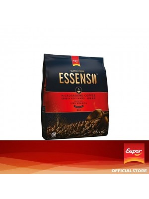 Super Coffee Essenso 3 in 1 - Microground 20 x 25g