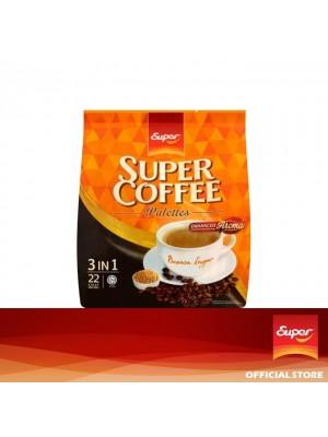 Super Coffee 3 in 1 - Palettes Brown Sugar 22 x 22g