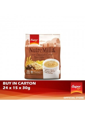 Super NutreMill 3in1 - Chocolate Cereal 15 x 30g