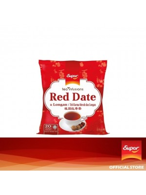 Super - Red Dates & Longan Drink 20 x 18g