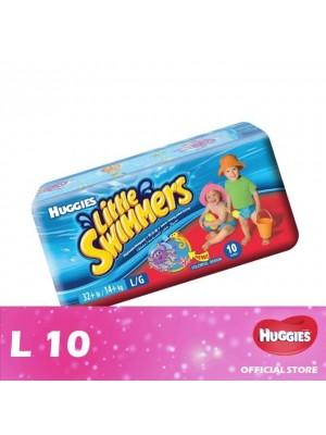 Huggies Little Swimmers Regular L10