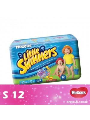 Huggies Little Swimmers Regular S12
