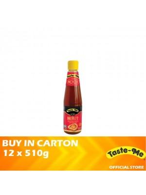 Taste-Me Abalone Sauce 12 x 510g