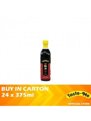 Taste-Me Dark Caramel Sauce 24 x 375ml