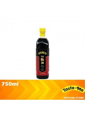 Taste-Me Dark Caramel Sauce 750ml
