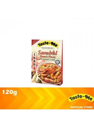Taste-Me Sambal Tumis Paste 120g