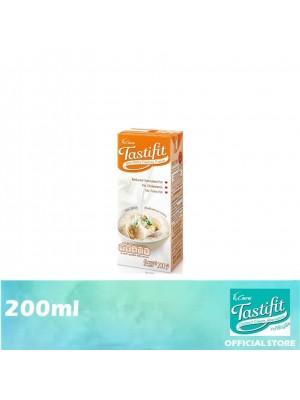 Tastifit Non Dairy Cooking Cream 200ml