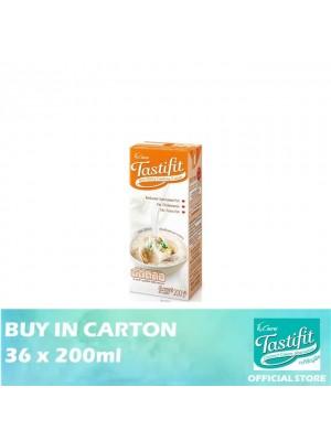 Tastifit Non Dairy Cooking Cream 36 x 200ml