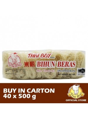 Thai Boy Bihun Beras 40 x 500g