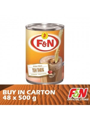 F&N Teh Tarik 48 x 500g