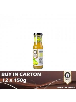 Thai Dancer Chilli & Wild Lime With Honey Sauce 12 x 150ml