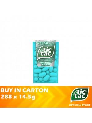 Tic Tac Spearmint 288 x 14.5g
