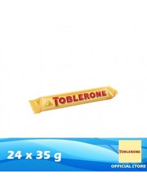 Toblerone Milk Chocolate 24 x 35g