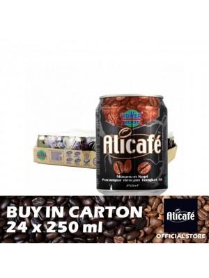 Power Root Alicafe Coffee Tongkat Ali 24 x 250ml