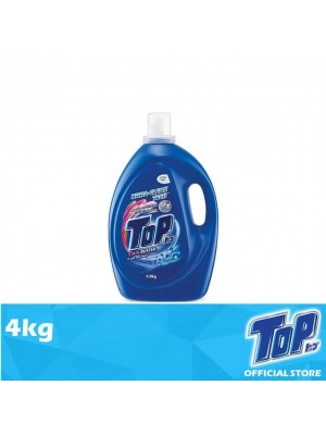 TOP Concentrated Liquid Detergent Stain Buster 4kg [SCW]