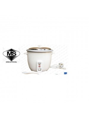 Trac TR-D508RC 1.0L Rice Cooker