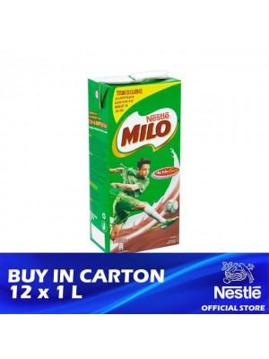 Nestle MIlo Activ-Go UHT 12 x 1L