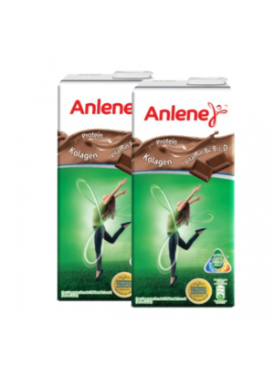 Anlene UHT Milk Chocolate 2x1L