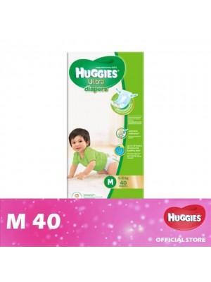 Huggies Ultra Jumbo M40