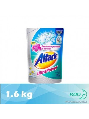 Attack Liquid Detergent Ultra Power (LATK) 1.6kg