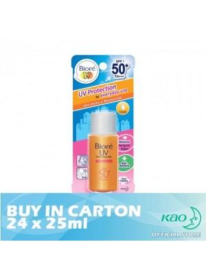 Biore UV Perfect Block Milk SPF50 PA++++ 24 x 25ml