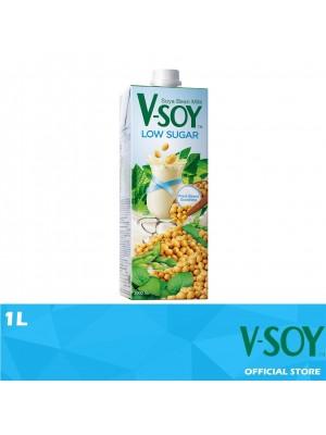 V-Soy Low Sugar UHT 1L