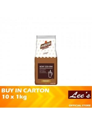Van Houten Professional Instant Cocoa Drink 10 x 1kg
