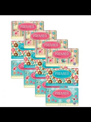 Premier Vintage Soft Pack 4x3x50's