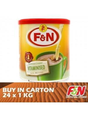 F&N Vitaminised - C 24 x 1kg