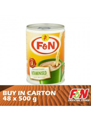 F&N Vitaminised - C 48 x 500g