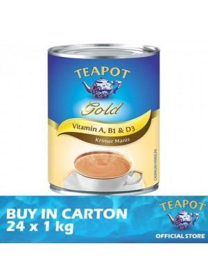 Teapot Gold Vitaminised - C 24 x 1kg