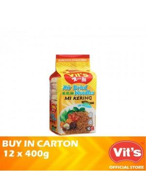 Vits Air Dried Slim Noodles 12 x 400g [Essential]