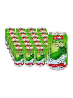 Drinho Winter Melon Drink 24x300ml