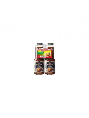 Woh Hup Abalone Sauce Twin Pack 2 x 280g
