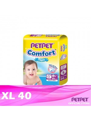 PetPet Comfort Tape Mega Pack XL40